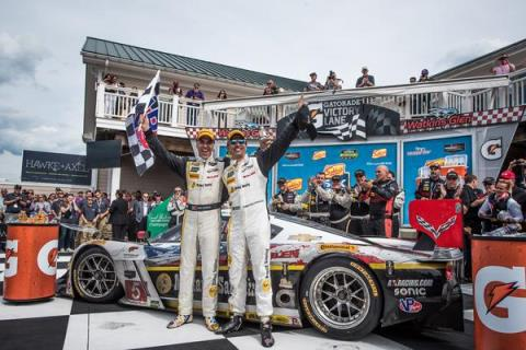IMSA SportsCar Championship: Fittipaldi e Barbosa lutam pelo tricampeonato em Road Atlanta neste sáb