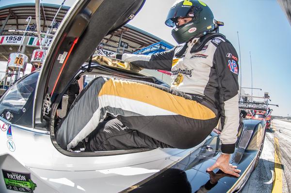 IMSA WeatherTech Sportscar Championship: Fittipaldi e Barbosa prontos para mais um desafio nas ruas