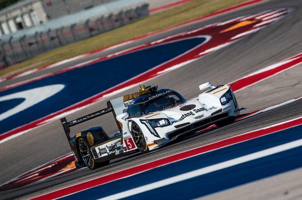 IMSA WeatherTech Sportscar Championship: Fittipaldi e Barbosa largam da segunda fila em Austin