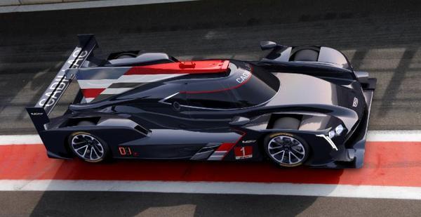 IMSA WeatherTech SportsCar Championship: Equipe de Christian Fittipaldi apresenta o novo carro para