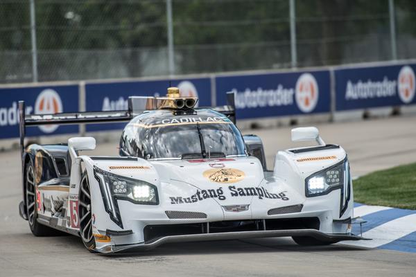IMSA WeatherTech Sportscar Championship: Fittipaldi larga na pole position pela terceira vez seguida