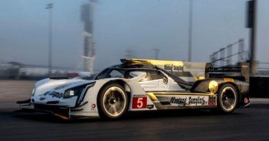 IMSA WeatherTech SportsCar Championship: Fittipaldi encerra testes pré 24 Horas de Daytona