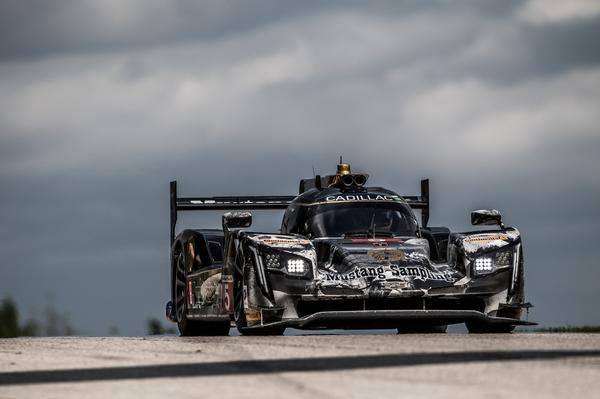 IMSA: Christian Fittipaldi e Felipe Nasr na Action Express Racing em 2018