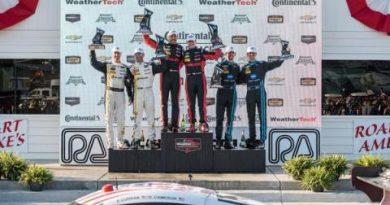 IMSA SportsCar Championship: Terceira dobradinha consecutiva da Action Express Racing