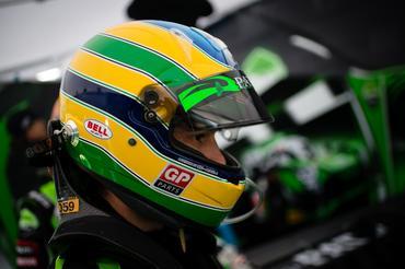 "Weathertech SportsCar Championship: Senna prevê fim de semana ""duro"" em Sebring"