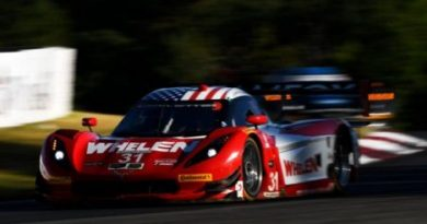 IMSA SportsCar Championship: Dane Cameron e Eric Curran vencem em Mosport