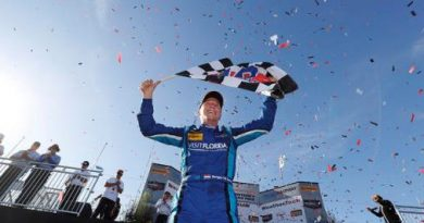 IMSA WeatherTech SportsCar Championship: Marc Goossens e Renger Van Der Zande vencem em Laguna Seca