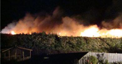 World Series Renault: Fábrica da P1 Motorsport é destruída pelo fogo