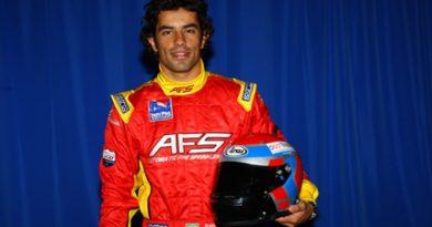 ALMS: Andretti Green anuncia Raphael Matos