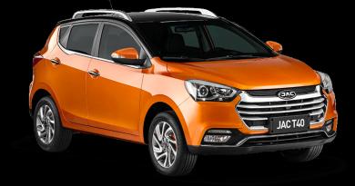 Carros: JAC Motors anuncia que terá nova fábrica no Brasil em 2019
