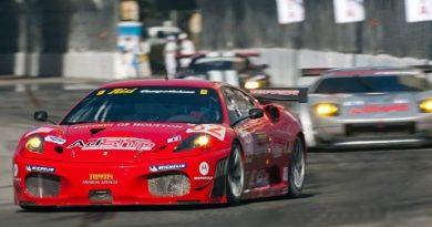 ALMS: Jaime Melo volta ao pódio da American Le Mans e assume vice-liderança da GT2