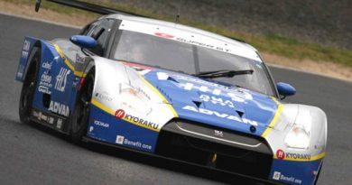 Super GT: Definição do grid de largada será semelhante ao da F1 em Suzuka