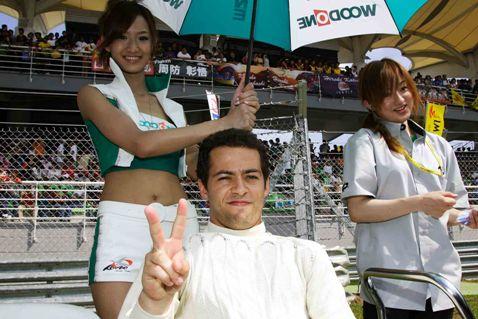 Super GT: João Paulo de Oliveira surpreende e largará da quarta fila no Japão