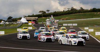 Lancer Cup: Dia de estreias e muita velocidade marca a abertura da temporada