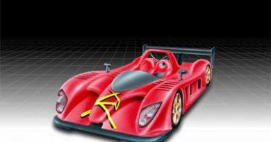 Endurance: Radical SR9 passa em todos os crash-test da FIA