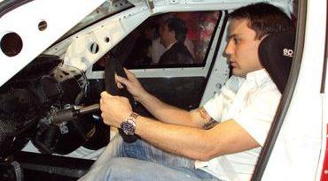 Outras: Primo de Felipe Massa volta às pistas no Trofeo Linea