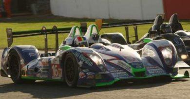 LMS: Com vitória em Estoril, dupla da Pescarolo é campeã na LMP1