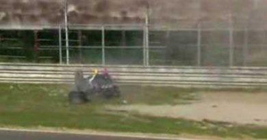 LMS: Vitória polêmica da Peugeot em Monza. E Acidente incrível de Ortelli