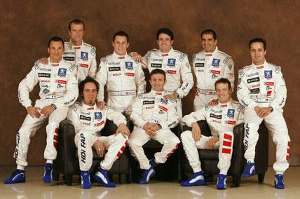 24 Horas de Le Mans: Zonta busca primeira vitória brasileira em Le Mans