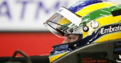 LMS: Bruno Senna sai na segunda fila nos 1.000 Km de Spa
