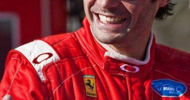 LMS: Jaime Melo fica em terceiro no grid em sua prova de estreia em Spa