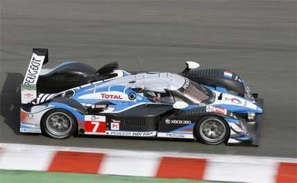 LMS: Simon Pagenaud faz a pole-position em Spa-Francorchamps