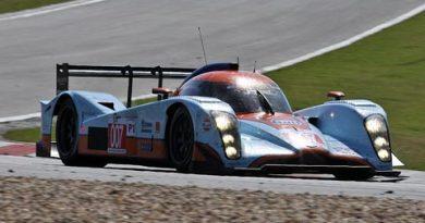 LMS: Aston Martin Racing domina os 1000 km de Nurburgring