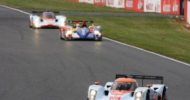 LMS: Oreca vence em Silverstone. Aston Martin é a Campeã de 2009
