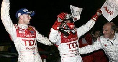 LMS: Audi anuncia pilotos para 2008