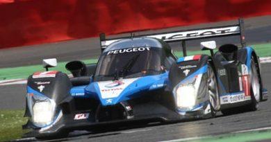 LMS: Peugeot vence os 100 km de Spa-Francorchamps