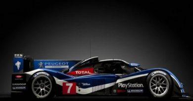 Mundial de Endurance: Peugeot encerra participação em provas de endurance