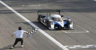 LMS: Le Mans é a novidade no calendário de 2009