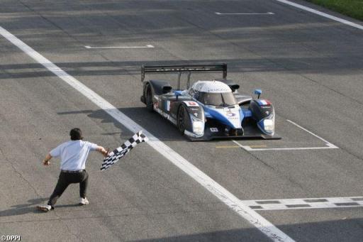 LMS: Peugeot faz a dobradinha em Nurburgring