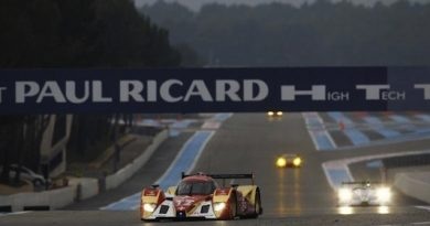 LMS: Neel Jani marca a pole para a abertura da temporada em Paul Ricard
