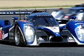 LMS: Simon Pagenaud/Sebastien Bourdais vencem em Silverstone