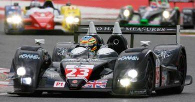 LMS: Surpresa na pole-position para a abertura da temporada