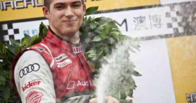 City Of Dreams Macau GT Cup: Edoardo Mortara vence pela segunda vez consecutiva