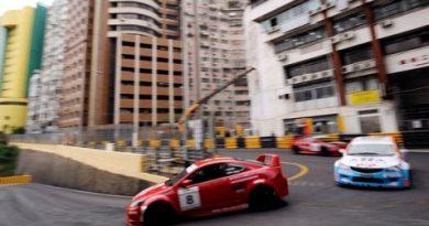 Macau: Menos de 24 horas depois, outro piloto morre em acidente