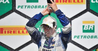 Copa Petrobras de Marcas: Vicente Orige conquista Copa Petrobras de Marcas 2017
