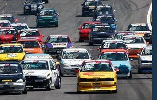 Marca e Pilotos Paulista: Com trinta carros no grid, 9ª etapa é marcada por muitas disputas