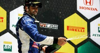 Copa Petrobras de Marcas: Valdeno Brito vence a primeira em Londrina, Thiago Camilo domina a segunda