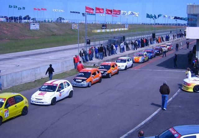 Marcas e Pilotos Gaúcha: com 38 carros no grid, categoria é a maior do Brasil