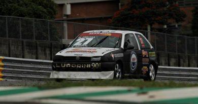 Copa Marshal de Marcas e Pilotos: Freitas e Amaral cravam a pole position na 5ª etapa