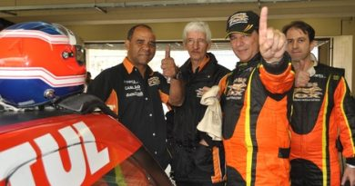 Copa Marshal de Marcas e Pilotos:Marcio Philippi/Pedro Pimenta vencem as duas baterias em Interlagos