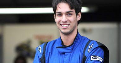 Trofeo Maserati: André Posses confirma pole em Curitiba