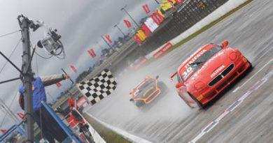Trofeo Maserati: Cleber Faria conquista primeira vitória na carreira