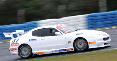 Trofeo Maserati: Os donos da sexta-feira