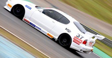 Trofeo Maserati: Sexta-feira termina com três líderes em quatro treinos