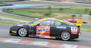 """Trofeo Maserati: """"Já estou feliz com o que fiz este ano"""", diz Edu Guedes"""