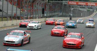 Trofeo Maserati: Categoria terá novidades para a 2ª Etapa